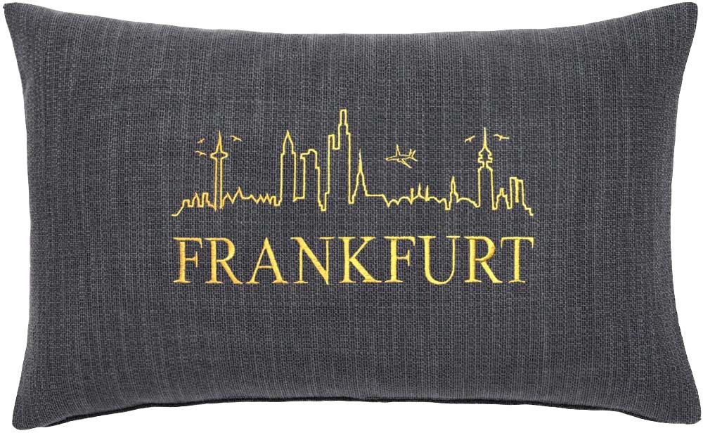 Stickerei Frankfurt