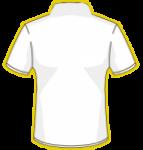 Rückenbereich<br>Logo groß