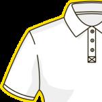 Brust Rechts<br>Logo klein