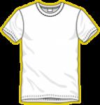 Brustbereich <br> Logo groß