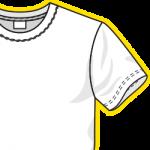 Brust Links<br>Logo klein
