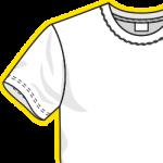 Brust Rechts <br>Logo klein